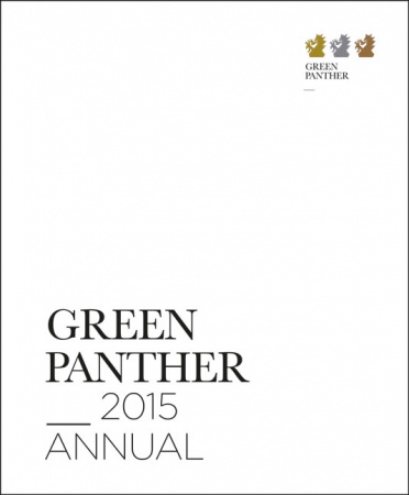 Green Panther Annual 2015
