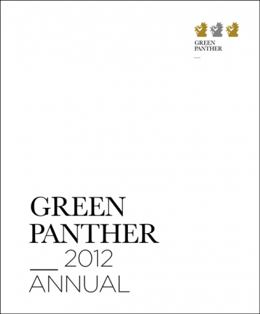 Green Panther Annual 2012